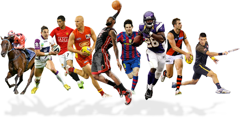 Various-Sporting-Events