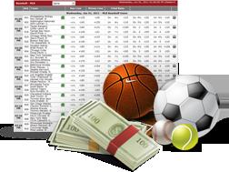 betting hos Svenska spelbolag online